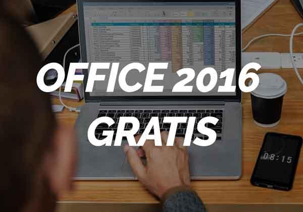 descargar office 2016 y activador para windows 10