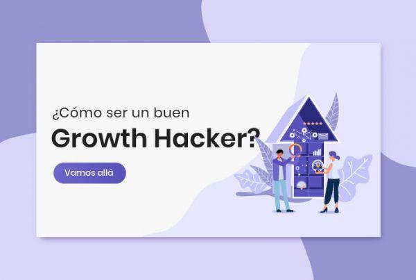 como ser growth hacker