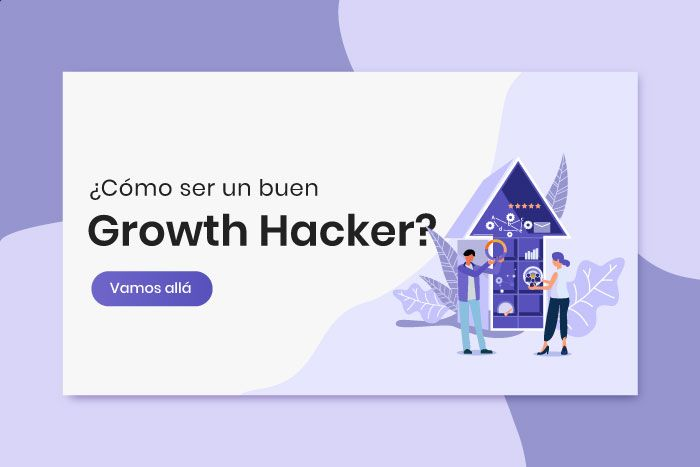 como ser growth hacker